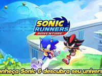 Imagem 5 do Sonic Runners Adventure