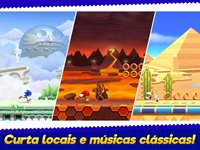 Imagem 8 do Sonic Runners Adventure