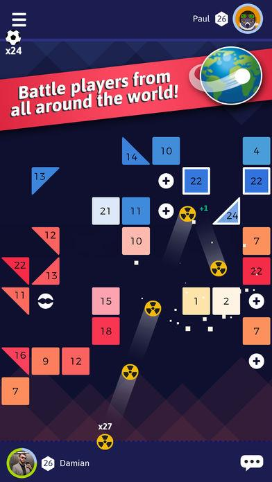 Battle Break - Multiplayer - Imagem 2 do software
