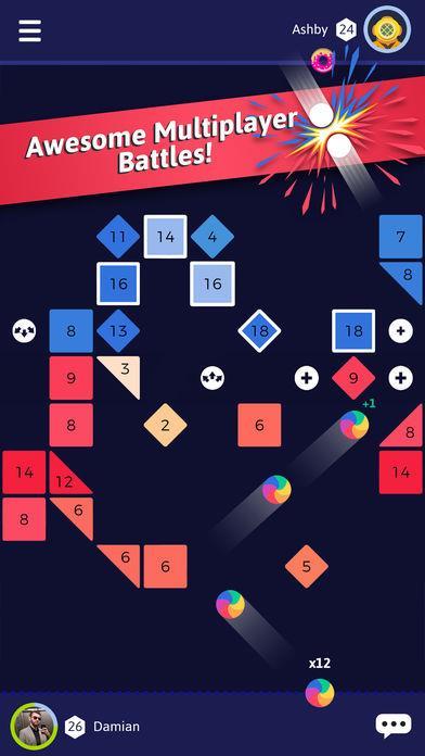 Battle Break - Multiplayer - Imagem 1 do software