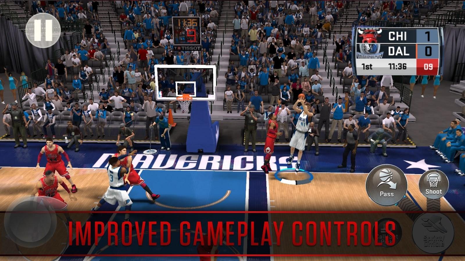 NBA 2K18 - Imagem 1 do software