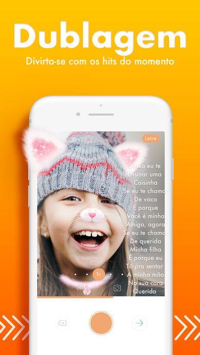 Kwai - Rede Social de Vídeos - Imagem 1 do software