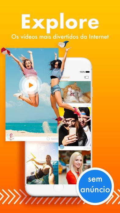 Kwai - Rede Social de Vídeos - Imagem 2 do software