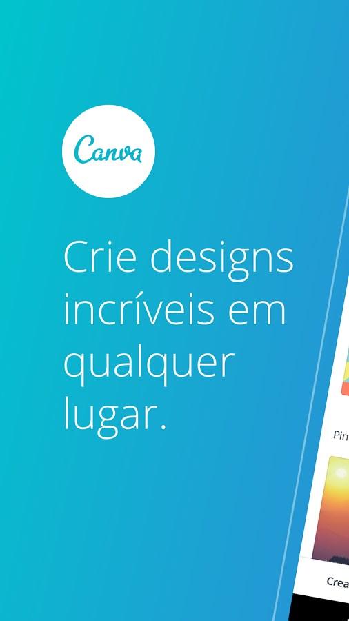 Canva - Imagem 1 do software