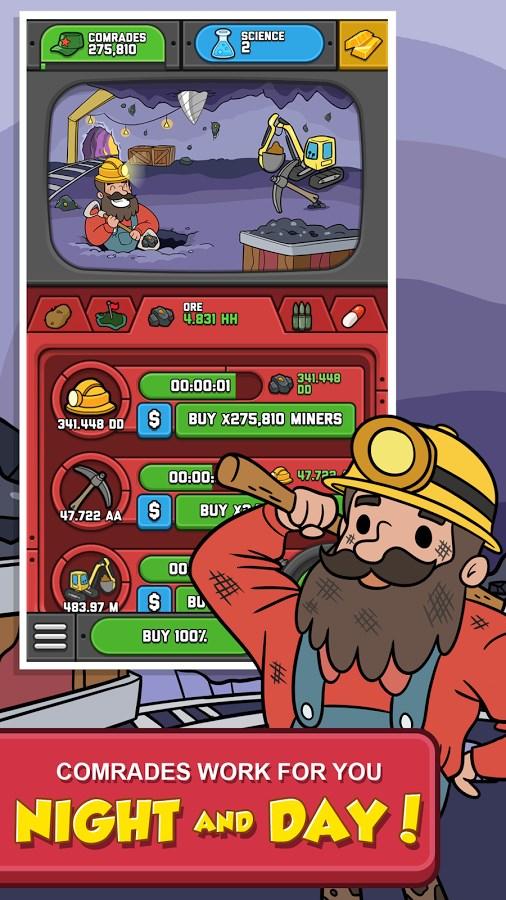 AdVenture Communist - Imagem 2 do software