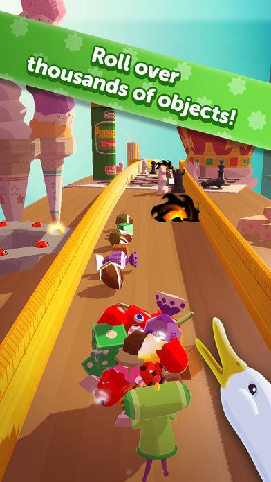 AMAZING KATAMARI DAMACY - Imagem 1 do software