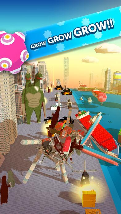 AMAZING KATAMARI DAMACY - Imagem 2 do software