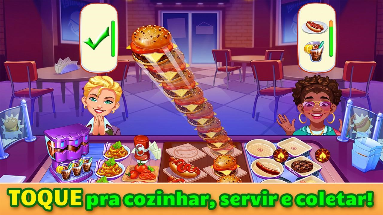Cooking Craze - Imagem 1 do software