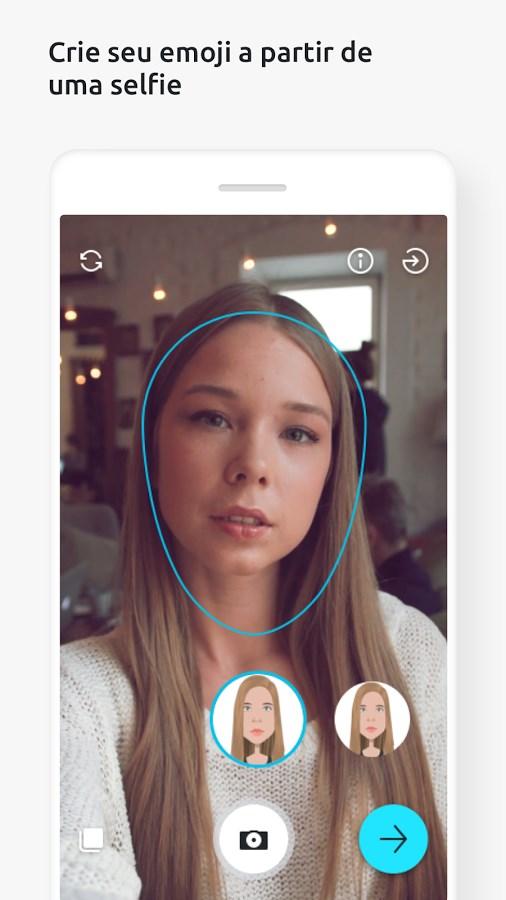 Mirror, o teclado de emojis - Imagem 1 do software