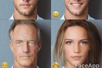 FaceApp Download para Android Grátis