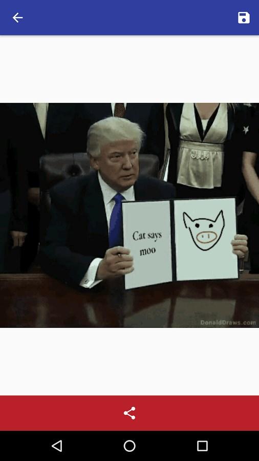 Donald Draws Executive Doodle - Imagem 1 do software