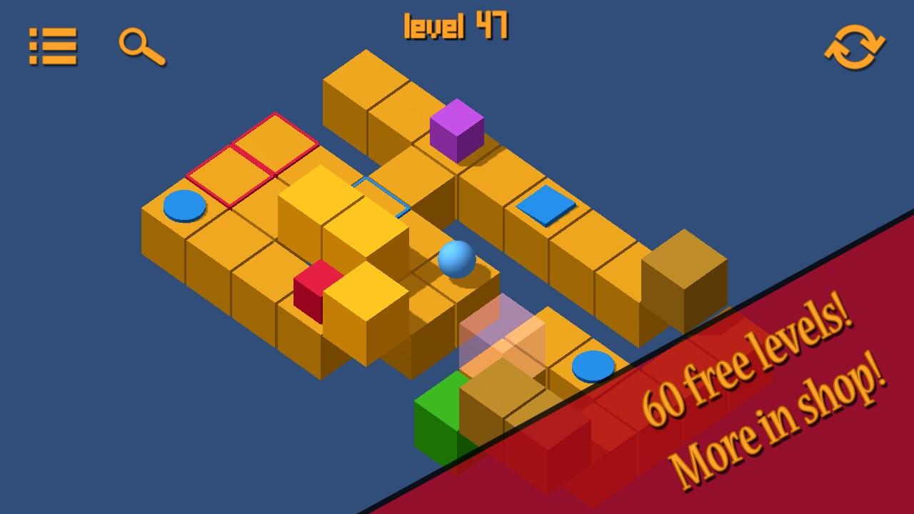 Cubiscape - Imagem 1 do software