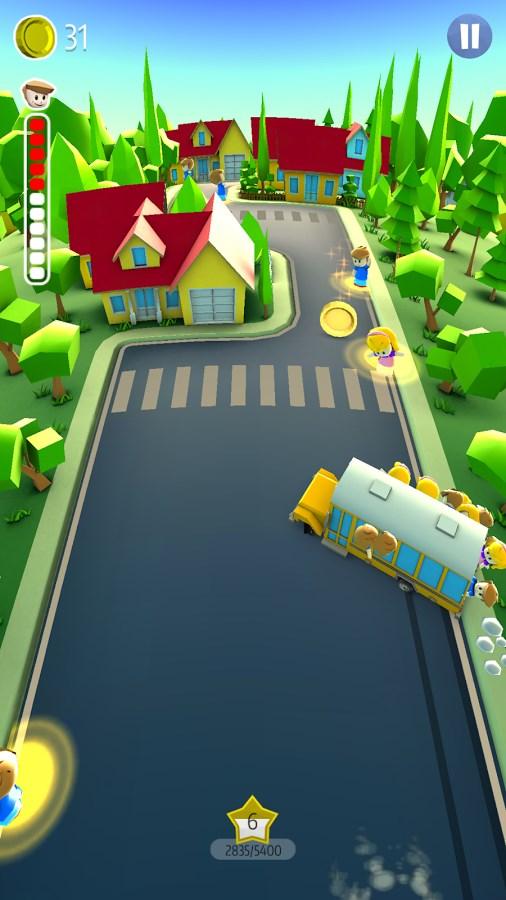 Drifting School Bus - Imagem 1 do software