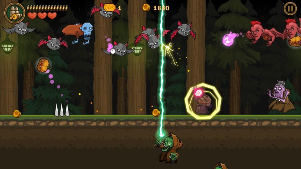 Midnight Hunter - Imagem 1 do software