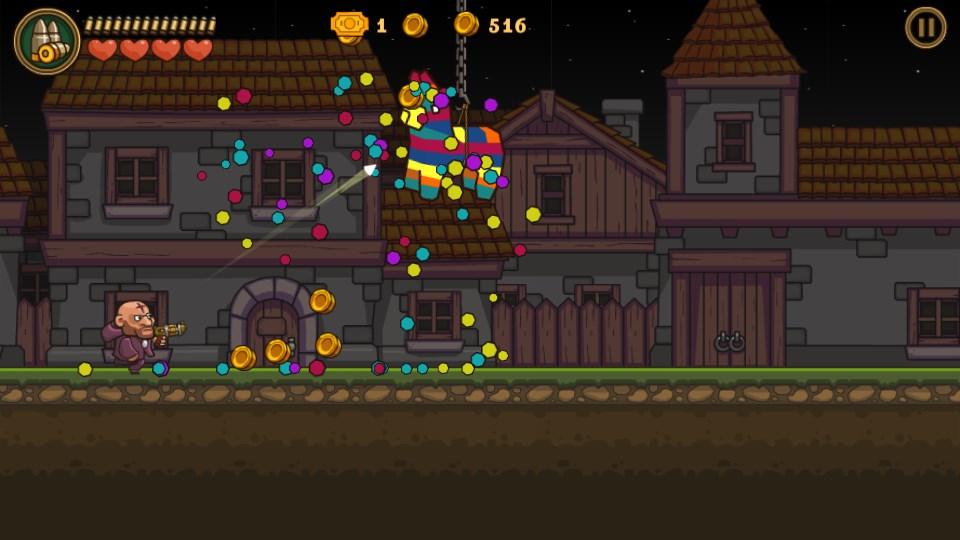 Midnight Hunter - Imagem 2 do software