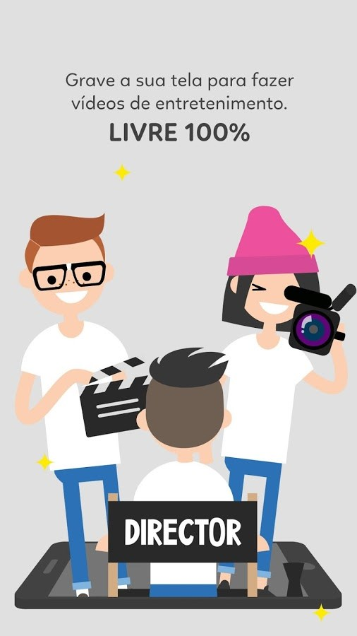 Screen Recorder With Facecam - Imagem 2 do software