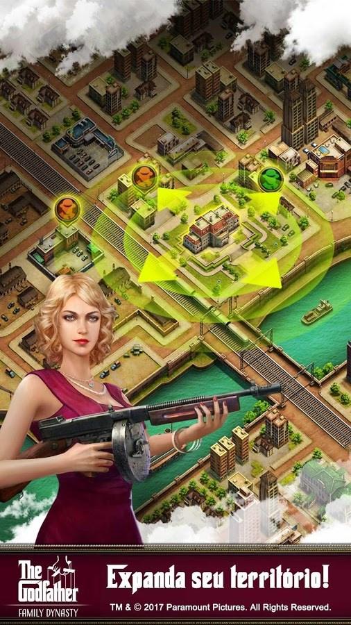 O Poderoso Chefão - Imagem 2 do software