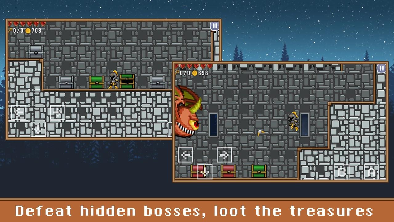 Rogue Castle: Roguelike Action - Imagem 2 do software