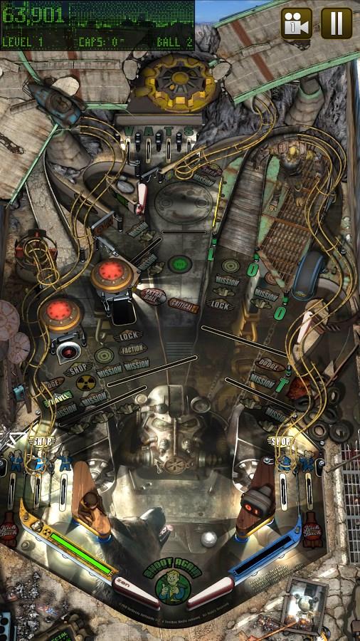 Bethesda Pinball - Imagem 1 do software