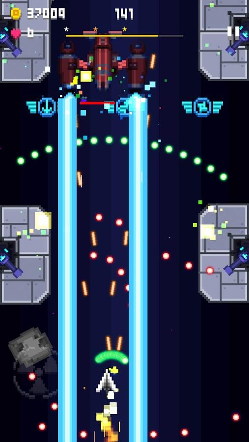 Pixel Craft - Space Shooter - Imagem 2 do software