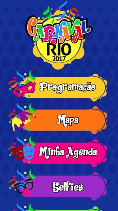 Carnaval Rio 2017 - Imagem 1 do software