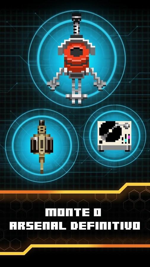 Evil Factory - Imagem 3 do software