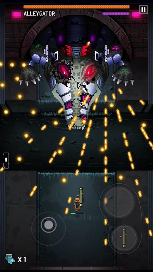 Evil Factory - Imagem 6 do software
