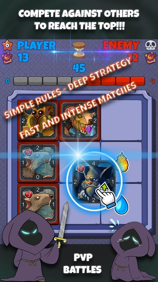 Triad Battle - Imagem 1 do software