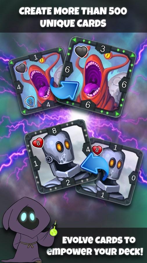 Triad Battle - Imagem 2 do software