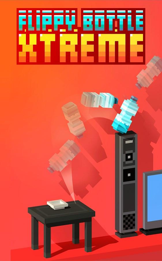 Flippy Bottle Extreme! - Imagem 2 do software