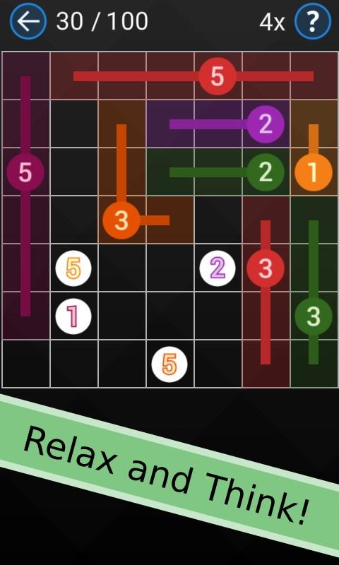 Fill Grid - Imagem 2 do software