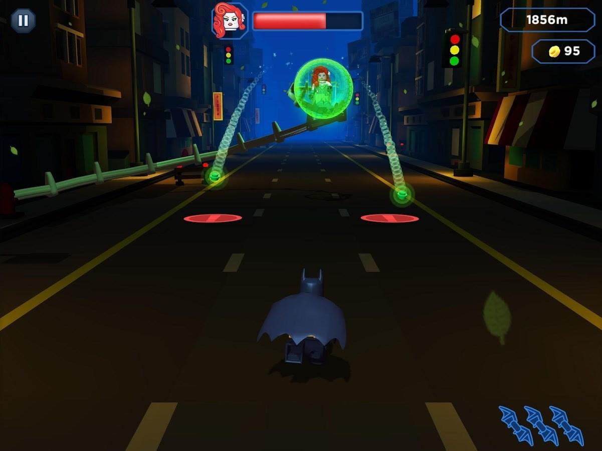 LEGO Batman O Filme - O Jogo - Imagem 1 do software