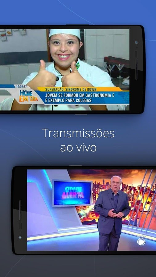 RecordTV - Imagem 2 do software