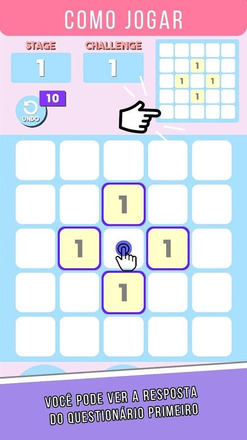 Cross One: O Rei dos Jogos - Imagem 2 do software