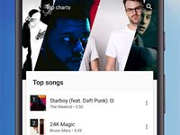 Imagem 4 do Google Play Music