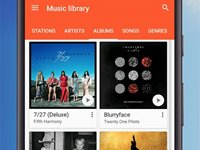 Imagem 5 do Google Play Music
