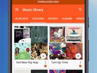 Imagem 7 do Google Play Music