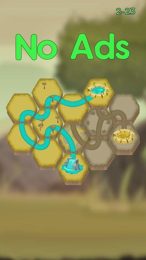 River Hex Connect - Imagem 2 do software
