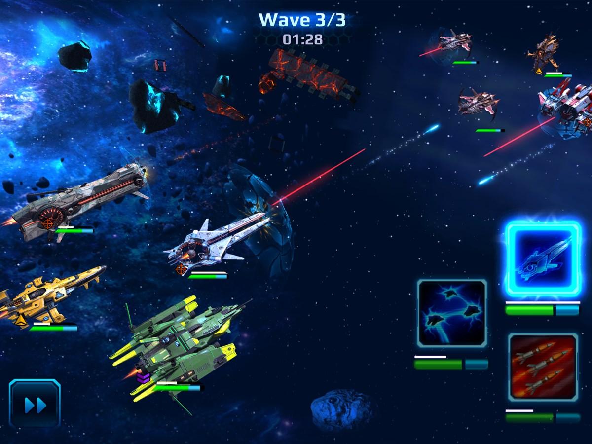 Star Conflict Heroes - Imagem 1 do software