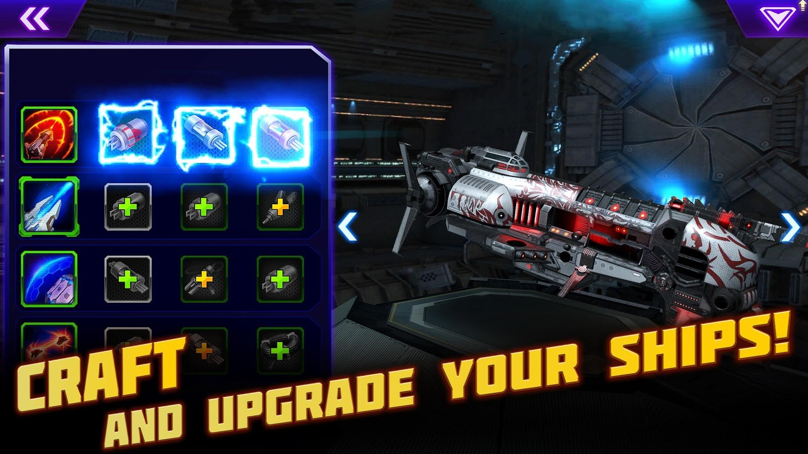 Star Conflict Heroes - Imagem 2 do software