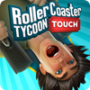Logo RollerCoaster Tycoon Touch ícone