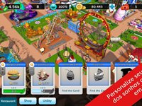Imagem 1 do RollerCoaster Tycoon Touch