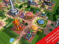Imagem 2 do RollerCoaster Tycoon Touch
