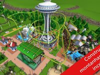 Imagem 3 do RollerCoaster Tycoon Touch