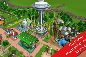 RollerCoaster Tycoon Touch Download para Android em