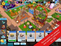 Imagem 6 do RollerCoaster Tycoon Touch