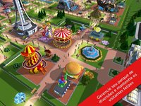 Imagem 7 do RollerCoaster Tycoon Touch