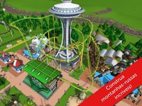 Imagem 8 do RollerCoaster Tycoon Touch