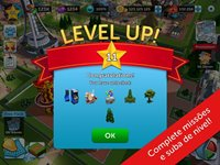 Imagem 10 do RollerCoaster Tycoon Touch