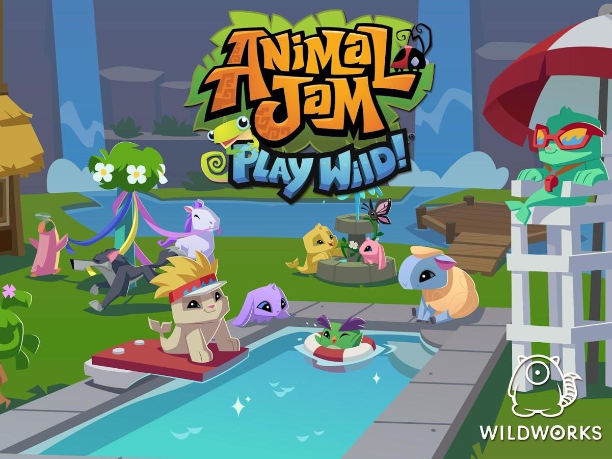 Animal Jam - Play Wild! Download